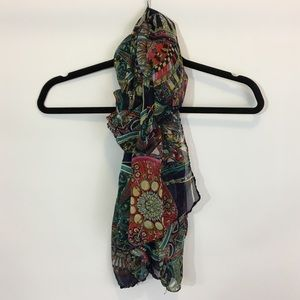Accessories - 5/$25 Light weight scarf